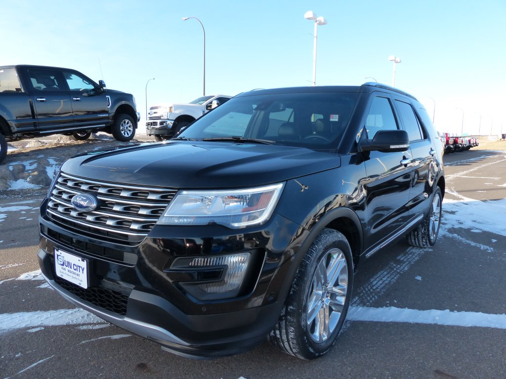 2016 ford explorer for sale in medicine hat ab used ford sales. Black Bedroom Furniture Sets. Home Design Ideas