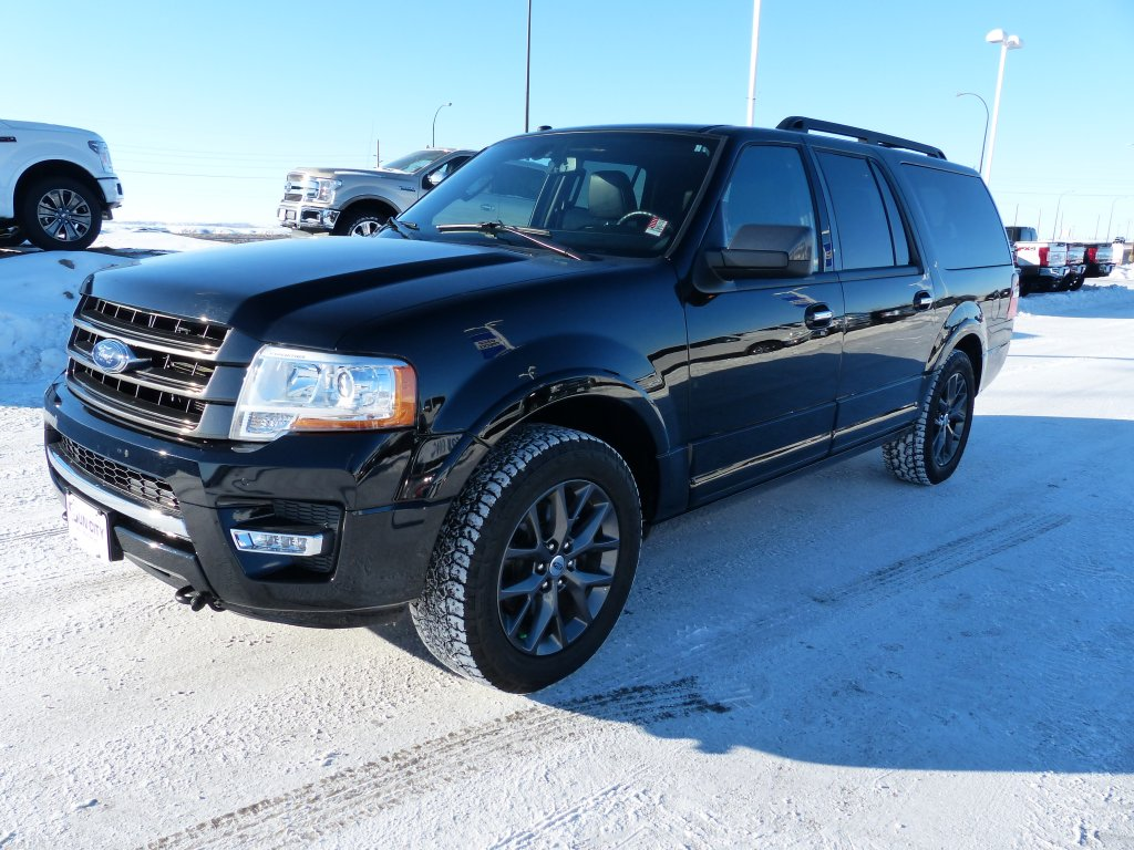 2017 ford expedition max for sale in medicine hat ab used ford sales. Black Bedroom Furniture Sets. Home Design Ideas