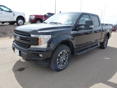 2018 Ford F-150 Lariat - CLEARANCE