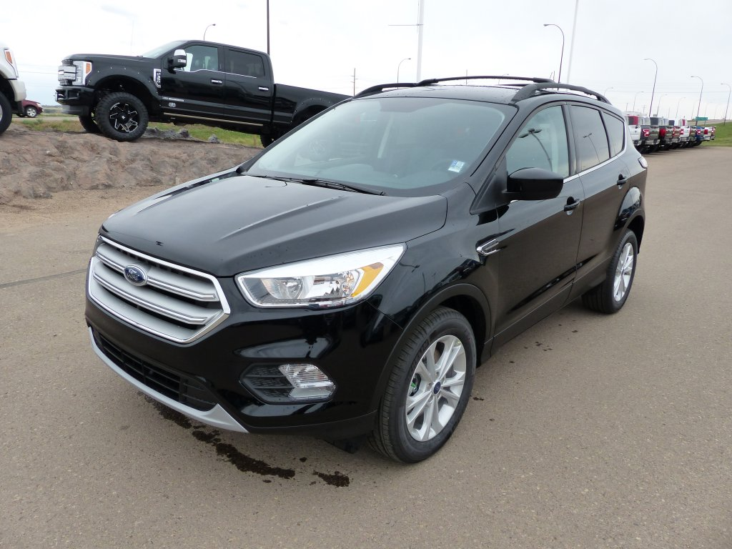 2018 ford escape se clearance