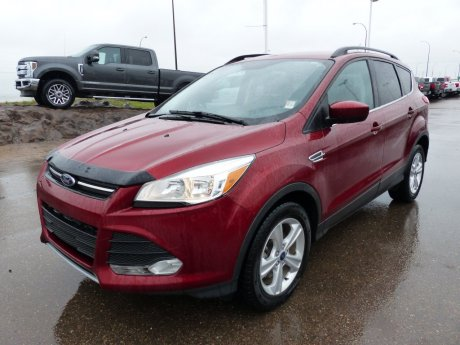 2014 Ford Escape SE, Reverse Cam, MyKey, Park Aid