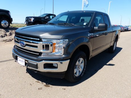 2018 Ford F-150 XLT - CLEARANCE