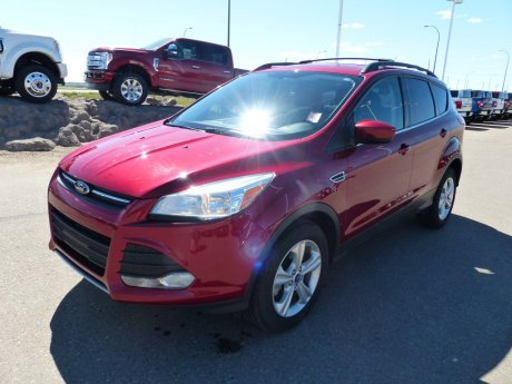2013 Ford Escape SE, Power Liftgate, MyKey, My Ford Touch