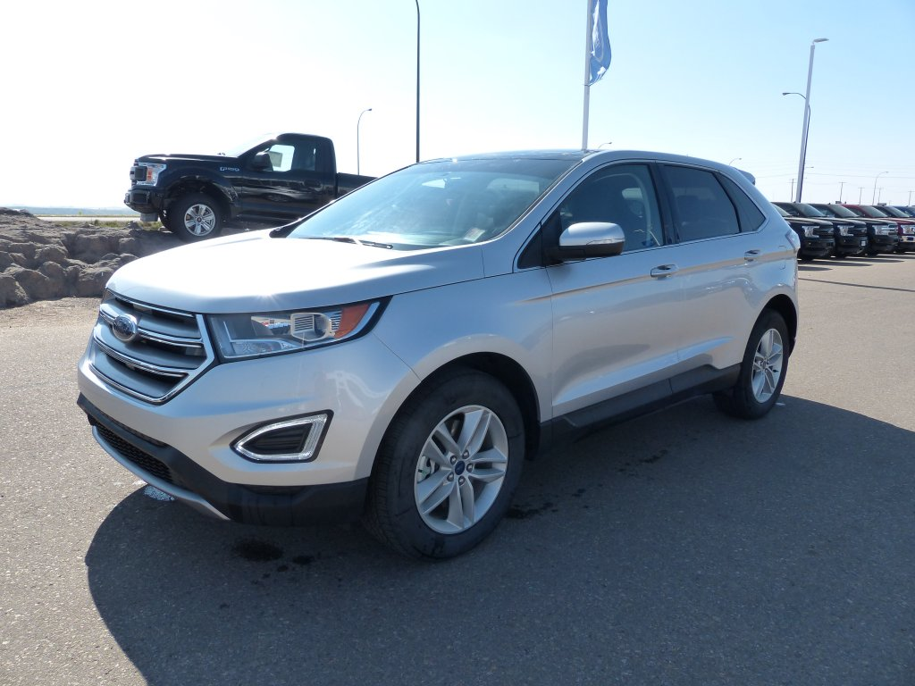2016 ford edge sel roof nav heated seats