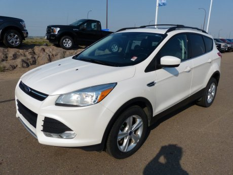 2013 Ford Escape SE, NAV, Heated Leather, Pano Roof, SYNC