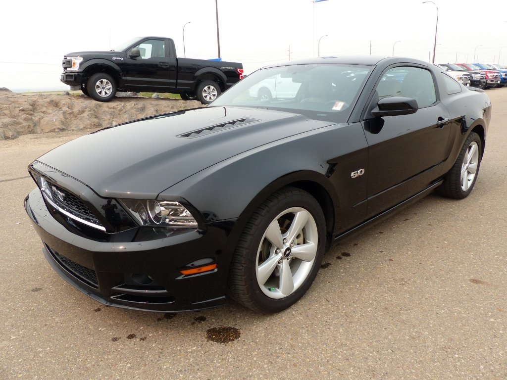 2013 ford mustang gt leather heat seats park assist