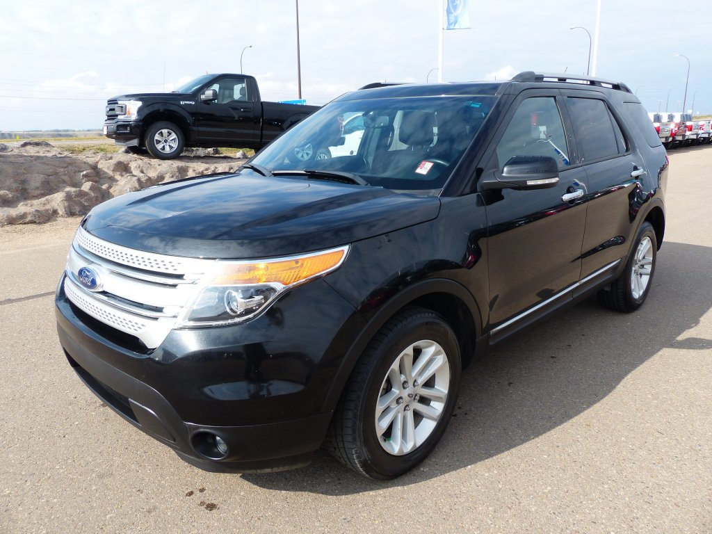 2014 ford explorer xlt heat seats nav moonroof