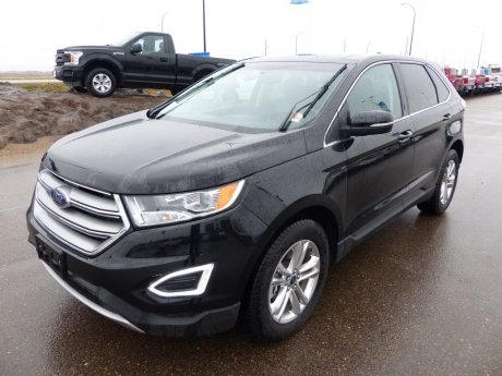 2017 Ford Edge SEL, Heated Seats, Remote Start, Nav