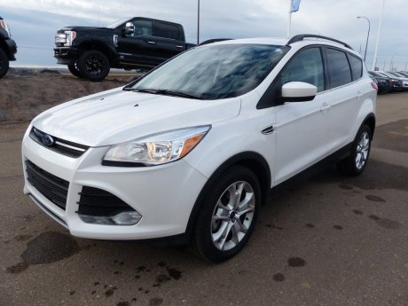 2016 Ford Escape SE Leather, Nav, Moonroof
