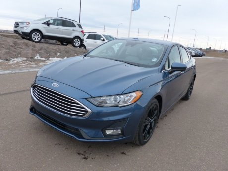 2019 Ford Fusion SE - CLEARANCE