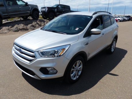 2017 Ford Escape SE - Heated Seats, SYNC3, SYNC Connect
