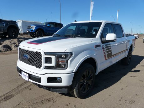 2019 Ford F-150 Lariat - DEMO