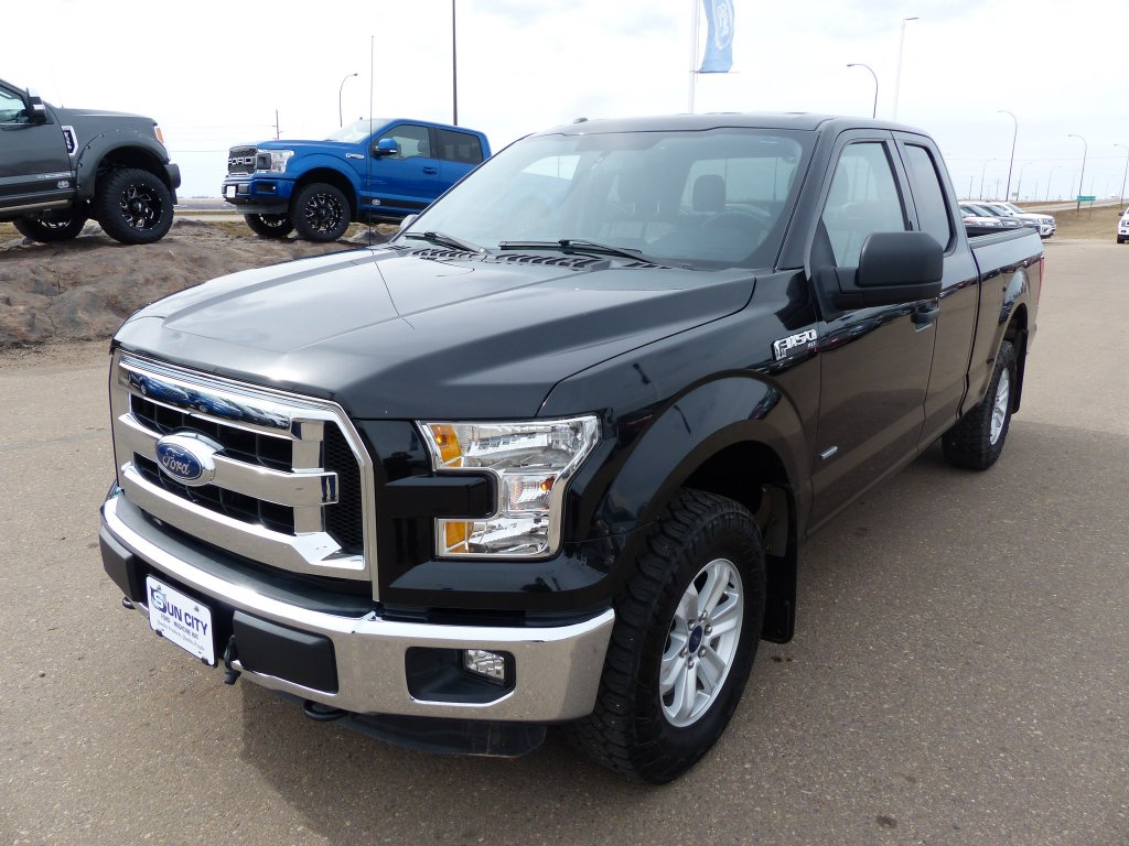 2015 F 150 For Sale >> 2015 Ford F 150 Xlt For Sale In Medicine Hat Ab Serving Southern