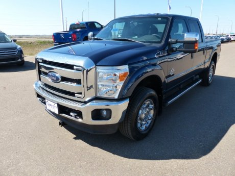 2015 Ford Super Duty F-350 DIESEL XLT / XTR Plus