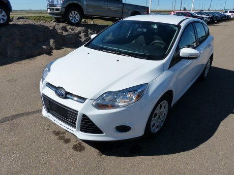 2013 Ford Focus SE *LOW KM*