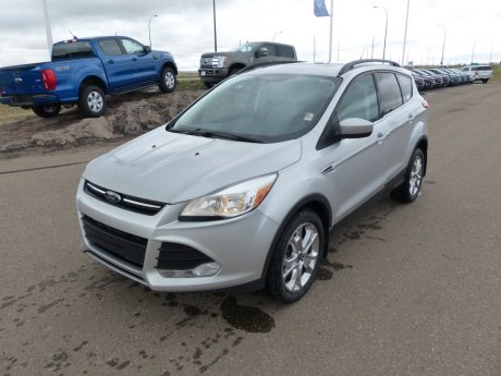 2014 Ford Escape SE AWD *LOW KM*