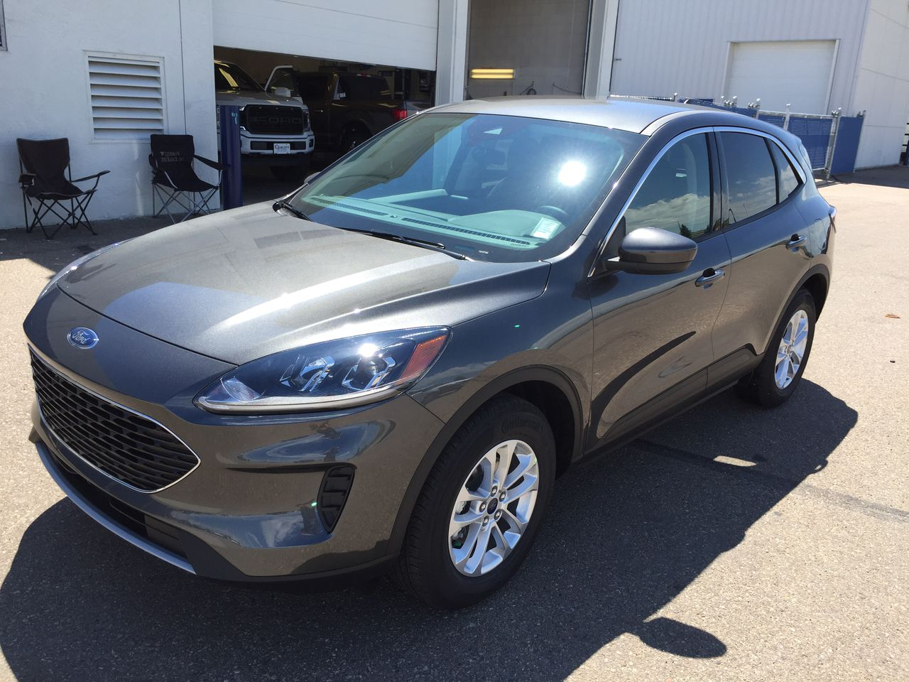 2020 Ford Escape SE (T720009) Main Image