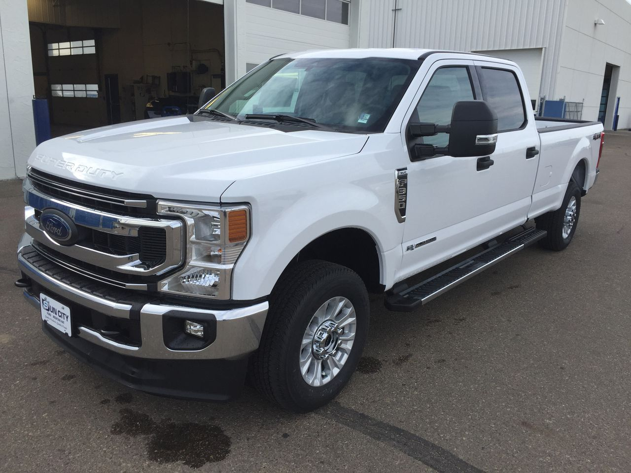 2020 Ford Super Duty F-350 SRW XLT (TS20040) Main Image