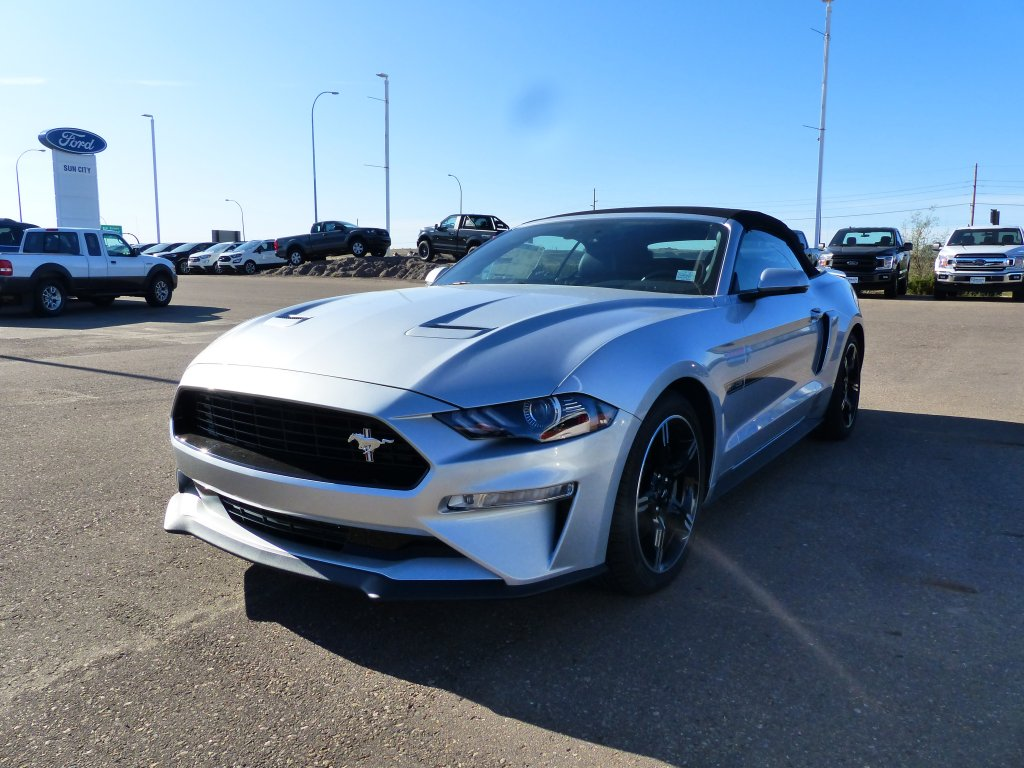 2019 Ford Mustang for sale in Medicine Hat, AB serving Southern Saskatchewan   New Ford Sales