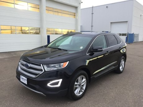 2016 Ford Edge AWD SEL
