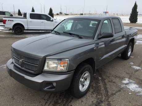 2010 Dodge Dakota 4WD SXT