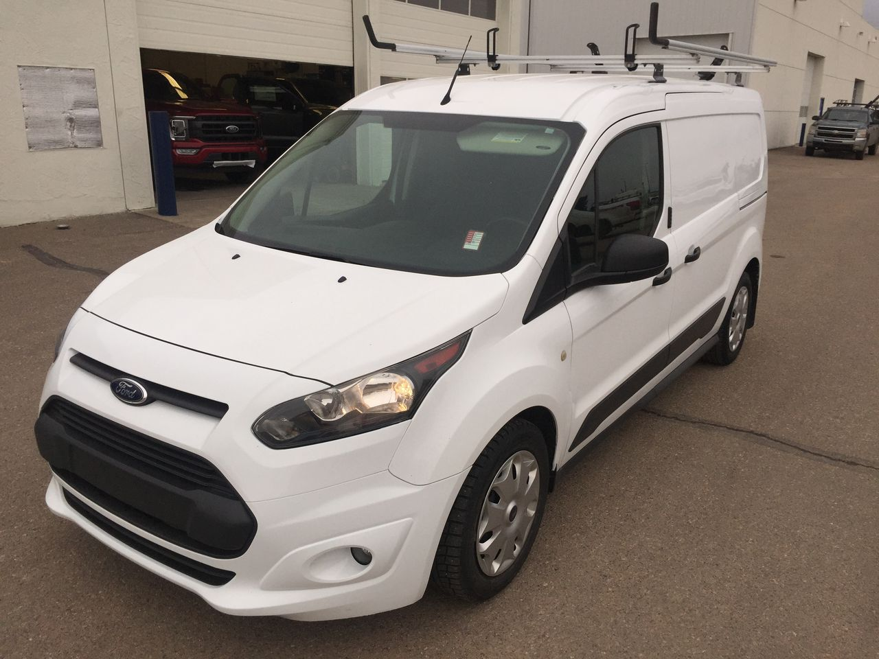 2015 Ford Transit Connect Cargo Van XLT (TV20010A) Main Image